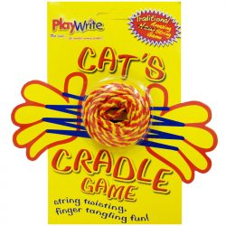 cats cradle game