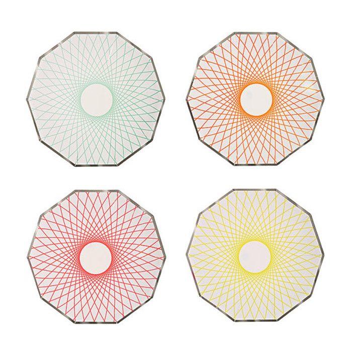 spirograph plates