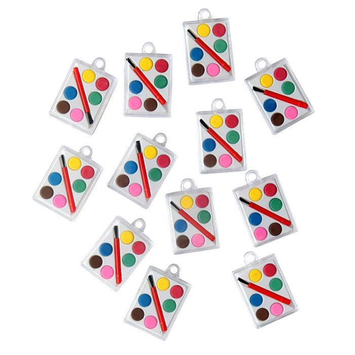 mini paints set