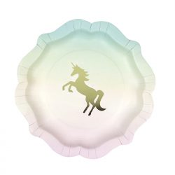 We Heart Unicorns, Unicorn plate