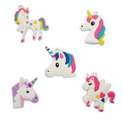 Unicorn Wristband party bag toy