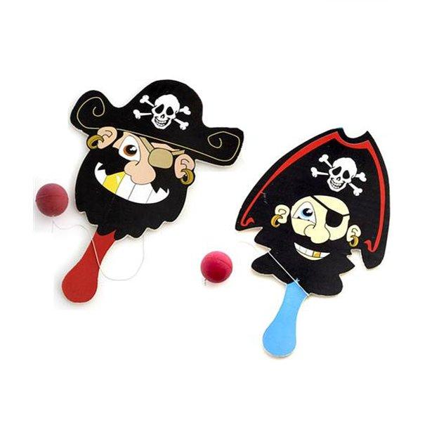 pirate bat and ball