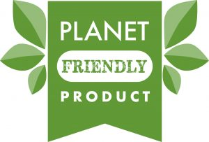 Planet Friendly Product