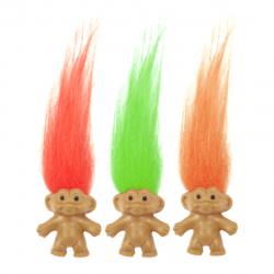 Mini trolls