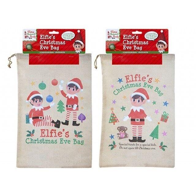 elf bag designs