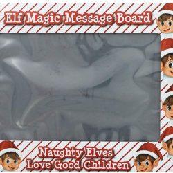 elf message board