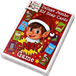 elf snap game
