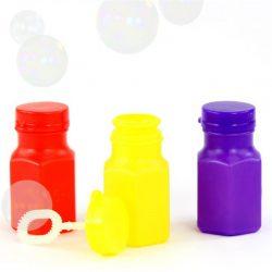 Mini Bubble Tubes