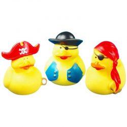 Pirate Ducks