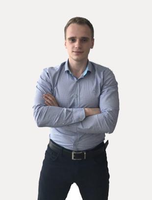 Artem Kukharev