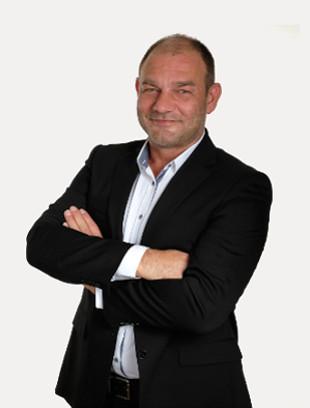 Adam Sacher