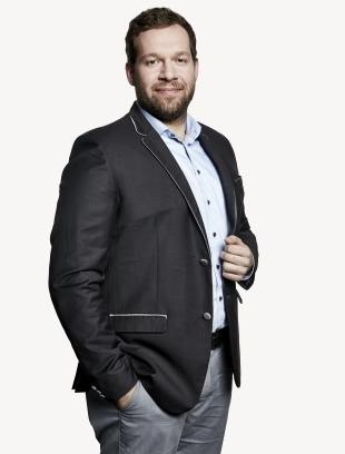 Florian Schlafen