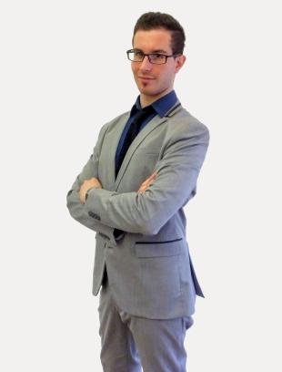Alessandro Tauriello