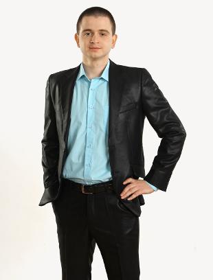 Andrey Korolyuk