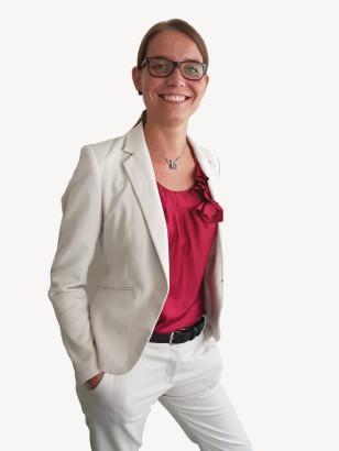 Claudia Zacholl