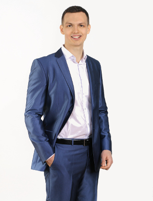 Dmitry Merkis