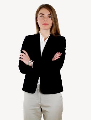 Evgenia Tankevich