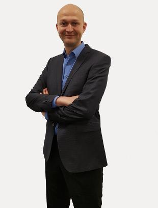 Tobias Burckhardt