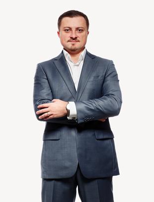 Alex Kruk