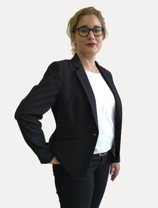 Barbara Schwitter