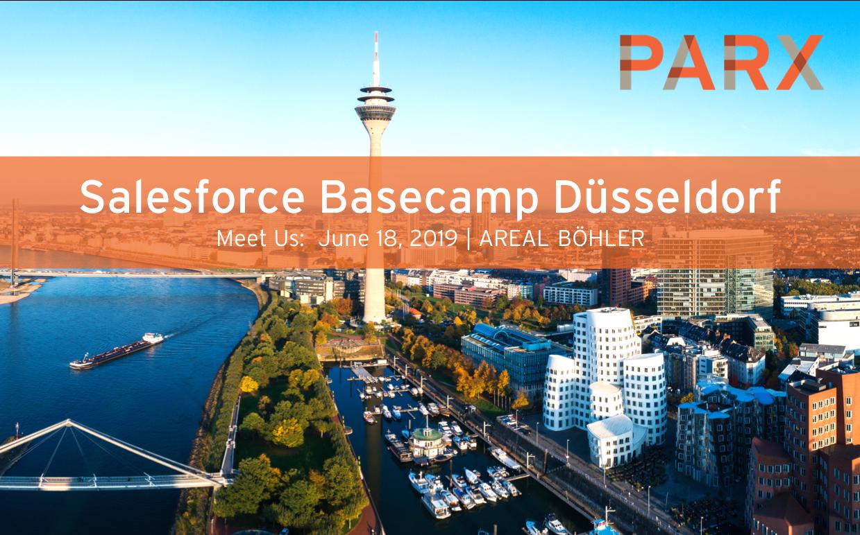 Salesforce Basecamp Stuttgart