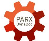 PARX DynaDoc
