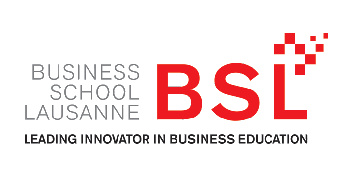 Business School Lausanne BSL