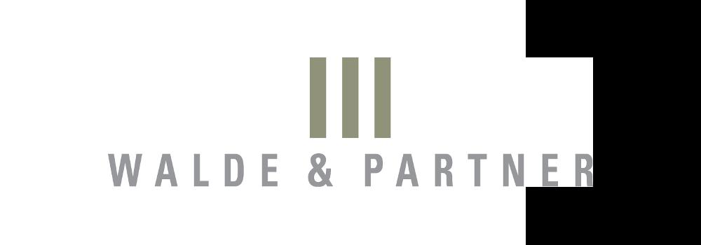 Walde & Partner Einführung Propertybase