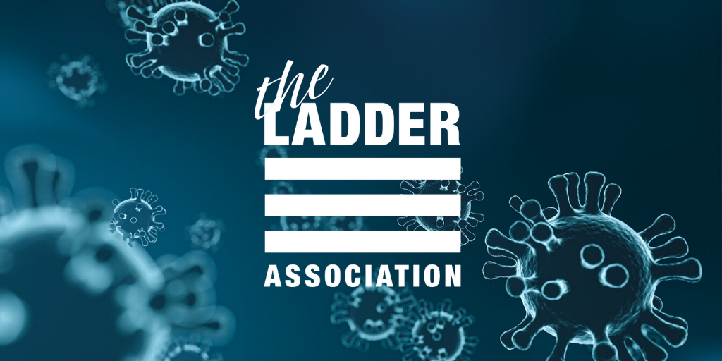 Ladder Association recommends suspension of face-to-face training during COVID-19 outbreak