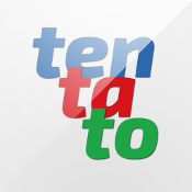 Ten Ta To app for iPhone, iPad and iPod touch