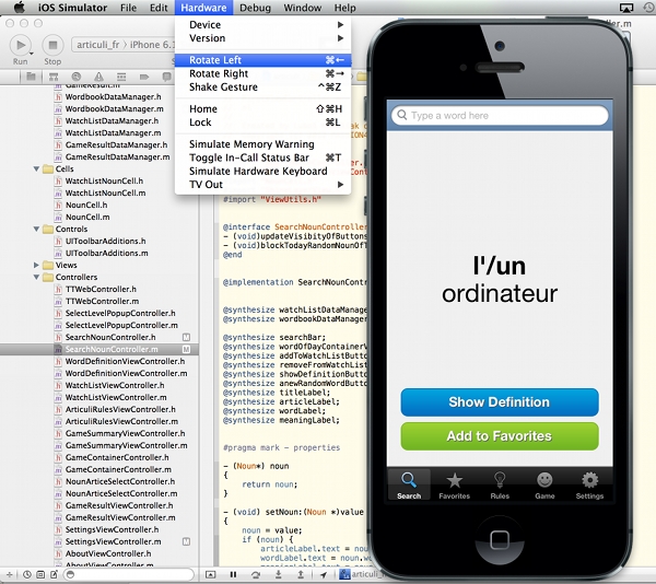 iOS vs  Android Development Comparison – Part 1