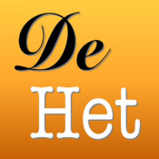De Het app for iPhone, iPad and iPod touch