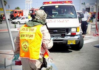 Uhattu Israel