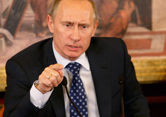 """Putin allekirjoitti pelätyn """"isovelilain"""""""