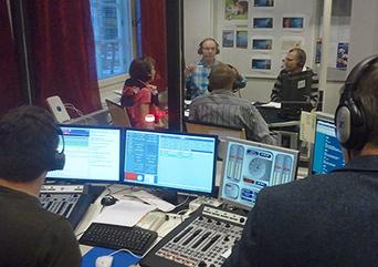 Radio Patmos tulee jälleen. Pysyvästi!