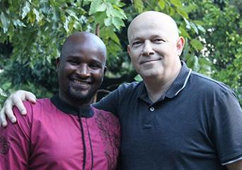 Sudanissa Jeesuksen tähden vangittua Petr Jasekia uhkaa kuolemantuomio