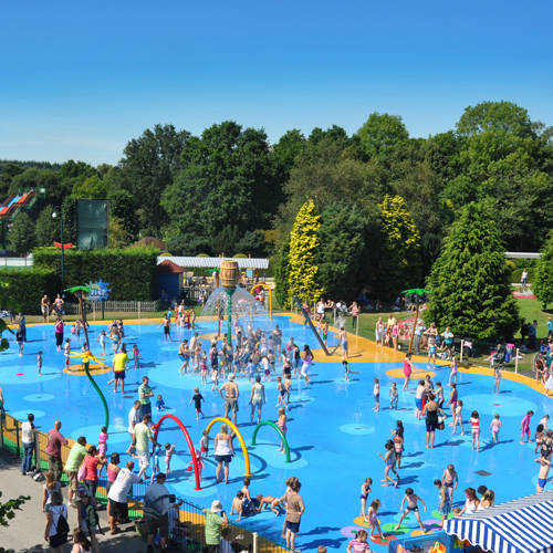 Water Kingdom Splash Park