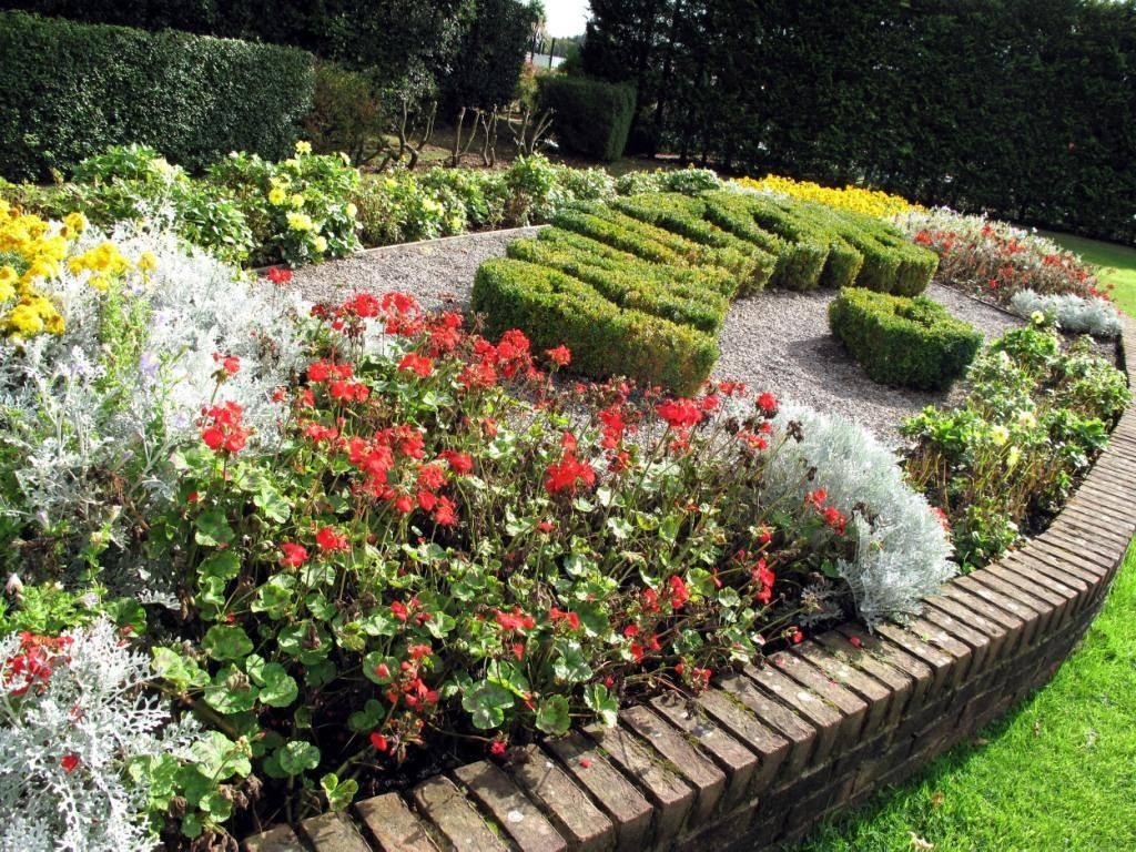 Gardens at Paultons Park