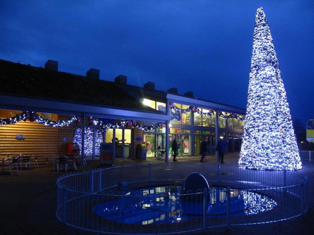 Christmas Wonderland Paultons Park Reviews