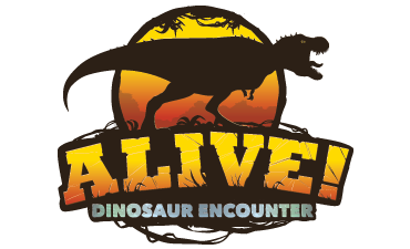 ALIVE! Dinosaur Encounter