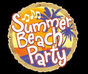 Summer Beach Party Show
