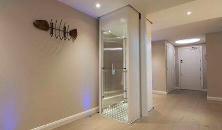 lascenseur de maison practicomfort smart