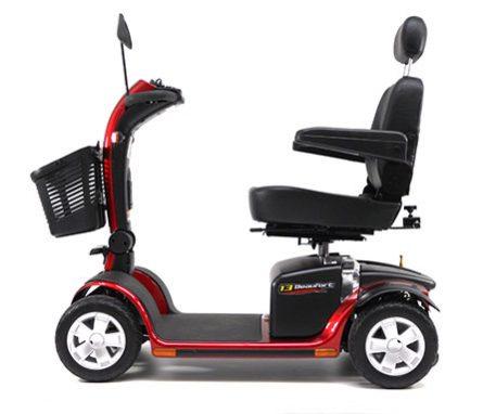 acheter un scooter lectrique practicomfort. Black Bedroom Furniture Sets. Home Design Ideas