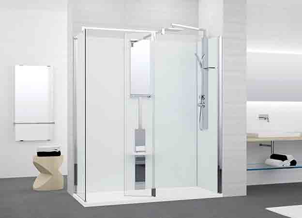 baignoire a porte practicomfort. Black Bedroom Furniture Sets. Home Design Ideas