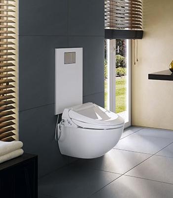 Charente Toilet Douche