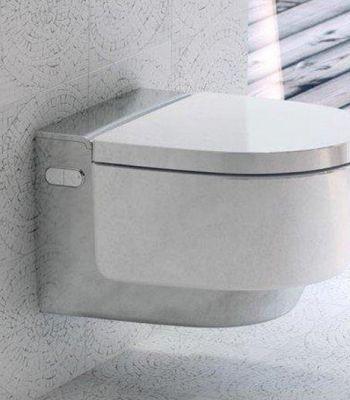 Aquclean Mera Toilet Douche