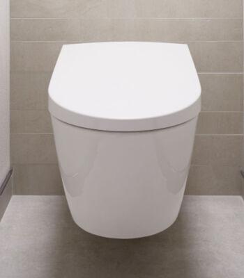 Toiletdouche Aquclean Sela