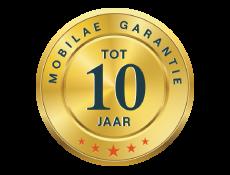 10 Jaar Scootmobiel Garantie