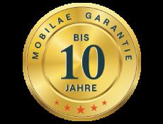 10 Jahre Elektromobil Garantie