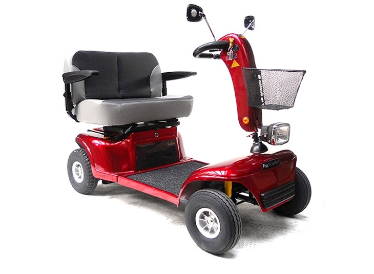 Scooter Electrique Special